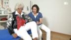Video «Kein Geld bei fehlerhafter Hüftprothese» abspielen