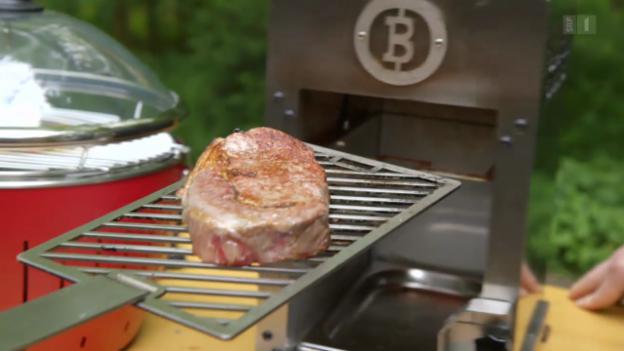 Video «Nach dem Spiel: Das perfekte Steak» abspielen