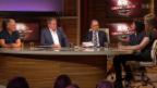 Video «Talk mit Sibel Arslan, Rolf Schmid und Hazel Brugger» abspielen