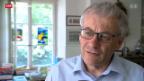 Video «Vignetten-Befürworter fordern gute Strassen» abspielen