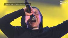 Video «Schwester Cristina bei «The Voice of Italy»» abspielen