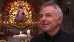 Video «Ein Mönch managt Madonnas Mode» abspielen