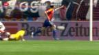 Video «Fussball: FC Basel - Servette» abspielen