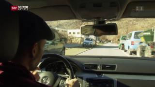 Video «Preisabsprachen: Weko sanktioniert Walliser Fahrlehrer» abspielen