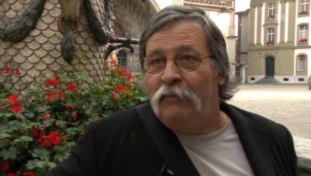 Video «Marc Dietrich über das Alter.» abspielen
