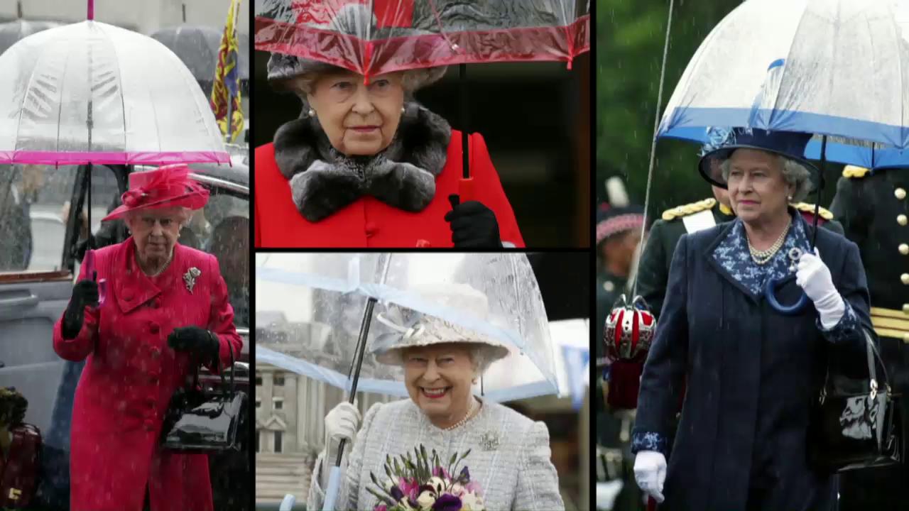 Ihre Mode: Stilikone Elisabeth II.