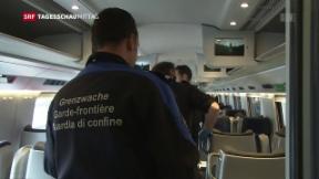 Video «Kampf gegen den Terrorismus» abspielen