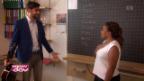 Video «Starduett mit Álvaro Soler - Einspieler» abspielen
