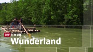 Video «Unterwegs im Aargauer Jura» abspielen