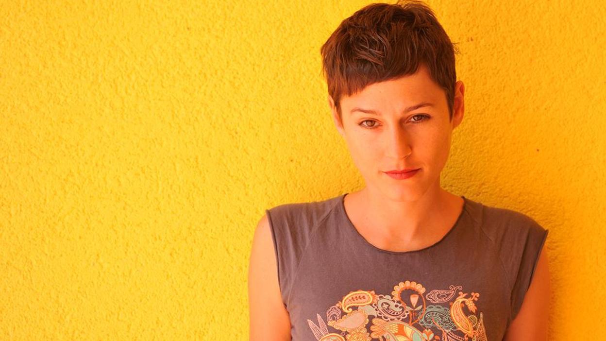 Gespräch mit Isabelle Flükiger (16.06.2013)