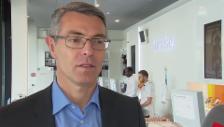Video «Libor Voncina: «Das Konsumentenverhalten ändert sich» (Englisch)» abspielen