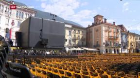 Video «Film ab in Locarno» abspielen