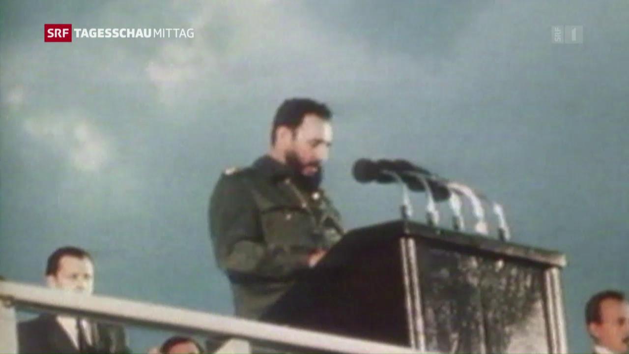Fidel Castro – El Maximo Lider