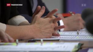 Video «Ohne Richter das Geschlecht wechseln» abspielen