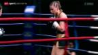 Video «Boxen: Frauen-EM Leichtgewicht» abspielen