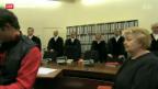 Video «Prozessauftakt im Fall der deutschen NSU-Morde» abspielen