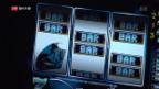 Video «Zunahme von Spielsüchtigen?» abspielen
