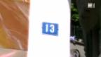 Video «Die Zahl 13 ist besser als ihr Ruf» abspielen