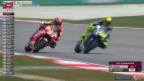 Video «Motorrad: GP Malaysia MotoGP» abspielen