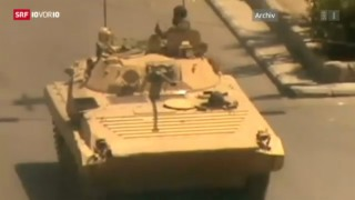Video «Wie stark ist Assad wirklich?» abspielen