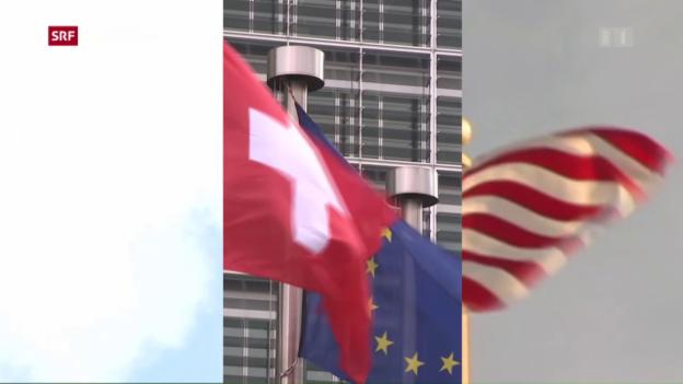 Video «TTIP und die Schweizer Bauern» abspielen