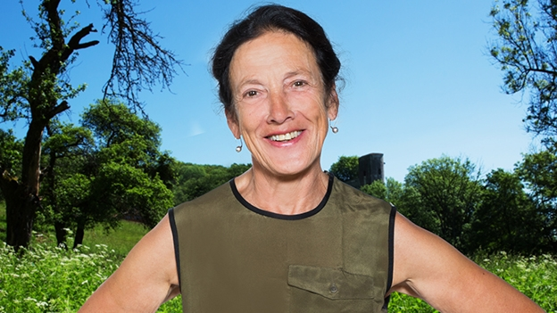 Marie-Therese Zgraggen: «Ich beisse auf die Zähne bis sie durch sind»