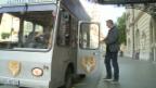 Video «Eine Reise quer durch die Schweiz» abspielen