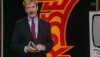 Video «Rückblick auf Kurt Aeschbachers TV-Karriere» abspielen