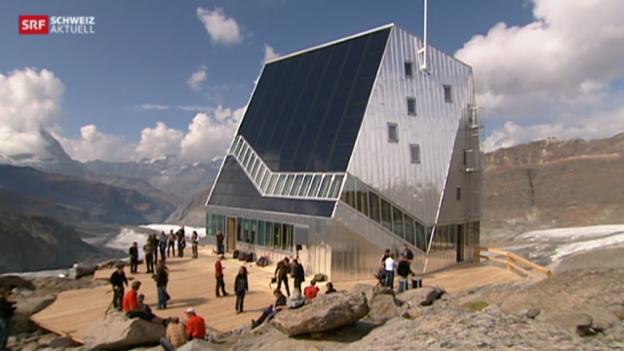 Video «Schweiz aktuell vom 11. Juli 2013» abspielen