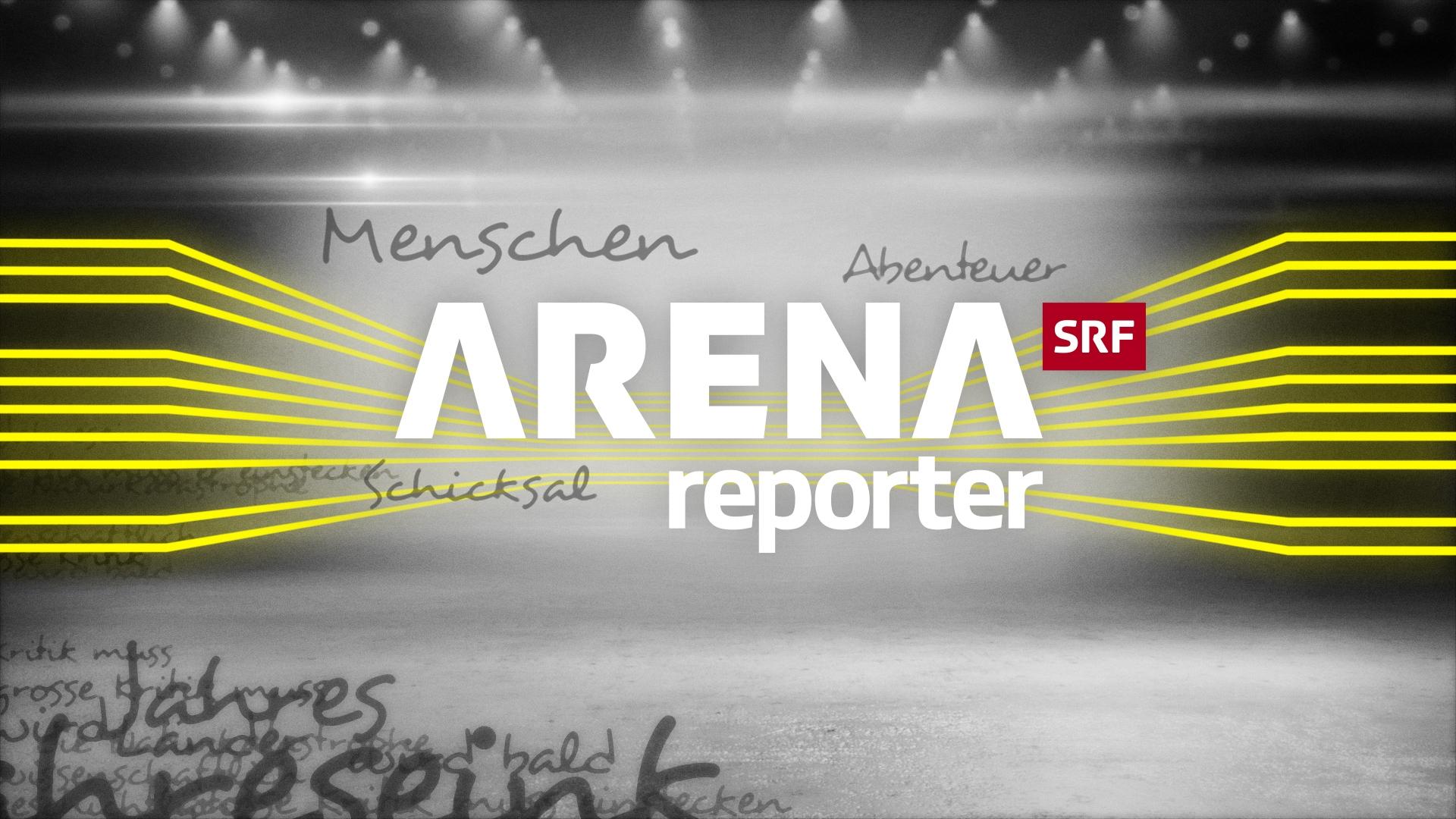 Arena Reporter
