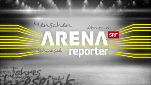 Arena/Reporter