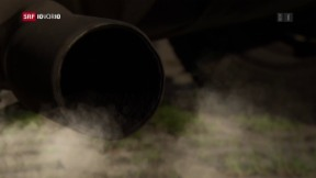 Video «Hat der Diesel-Motor noch eine Zukunft?» abspielen