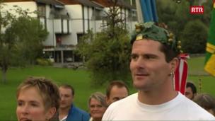 Laschar ir video «Fausch, Stefan – Festa federala da lutga 2007»