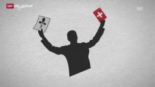 Video «Wahlrecht» abspielen