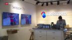 Video «Swisscom gewinnt im TV-Markt» abspielen