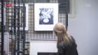 Video ««Die Idee»: Kunst aus der Bibliothek» abspielen