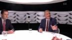 Video «Schafft der Finanzplatz den Aufbruch?» abspielen