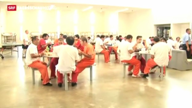 Video «Mildere Strafen für US-Drogendealer» abspielen