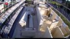 Video «Die Idee: Kartonhäuser» abspielen