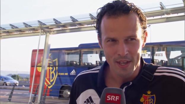 Video «Interview mit Marco Streller» abspielen
