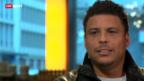 Video «Ronaldo im Gespräch» abspielen