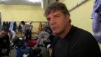 Video «Werner Günthör: Frauen wegchecken für den guten Zweck» abspielen