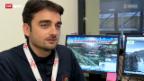 Video «Ewiger Begleiter: Das WM-Wetter» abspielen