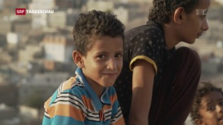 Video «Luftangriff auf Schulbus in Jemen» abspielen