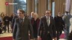 Video «Wiedervereinigung Zypern» abspielen