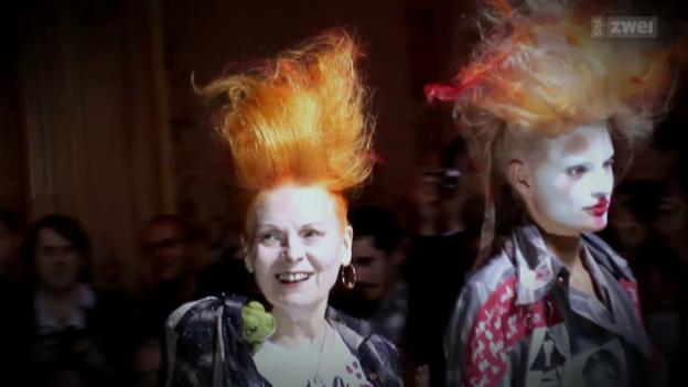 Video ««Vivienne Westwood - Do it yourself»» abspielen
