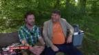 Video «Mergim und Nik Hartmann» abspielen