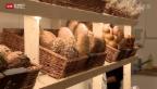 Video «Das Geschäft mit dem alten Brot» abspielen