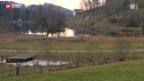 Video «Kritik an Gülle-Bauern» abspielen