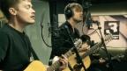 Video «Mando Diao «Shake» – SRF 3 Live Session» abspielen